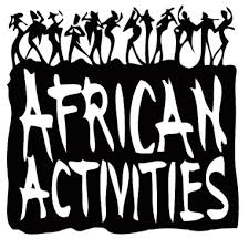 African Activities for Schools workshops, Events and Team Building