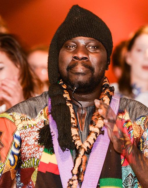 African drummers for schools