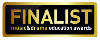 Music and Drama Education Awards Finalist 2020